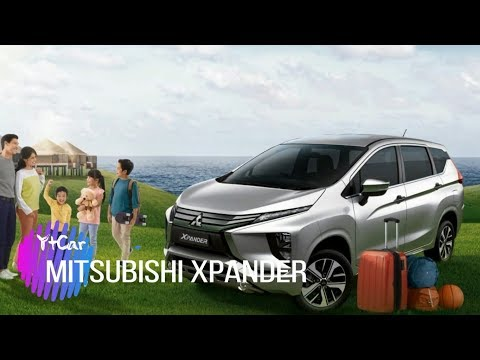 Mitsubishi Xpander Review