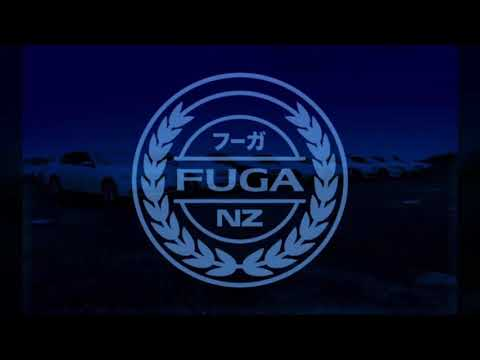 Nissan Fuga Enthuasiats NZ
