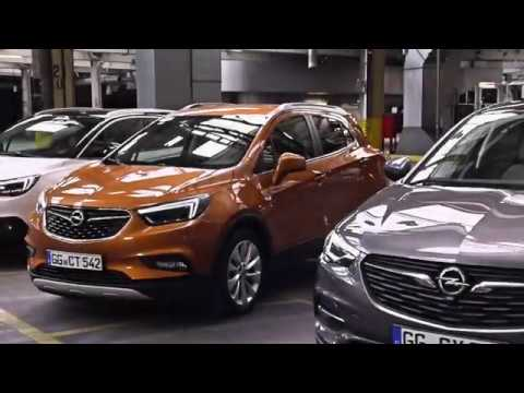 Prueba Opel Crossland X 1.6 Turbo D Excellence @MarietaJaure @Opel_Spain @luissanchidrian