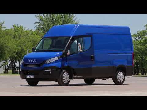 TN Autos Programa 167| Mini Test Iveco