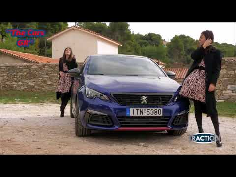TractioN~ Peugeot 308 GTi by Peugeot Sport 2018 Test Drive