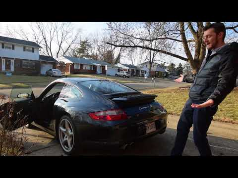 Here's What One Month of Porsche 911 Ownership Has Taught Me