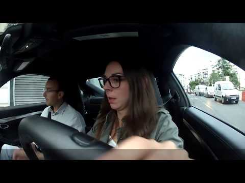 How People React To Receive Porsche for a Driving Test | Prank