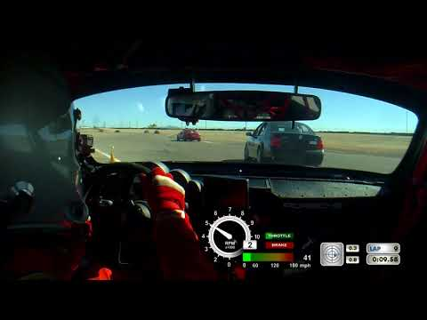 WHP Main Track Test - Porsche 997.1 GT3 - Jan 27, 2018 - Manuel Gil del Real