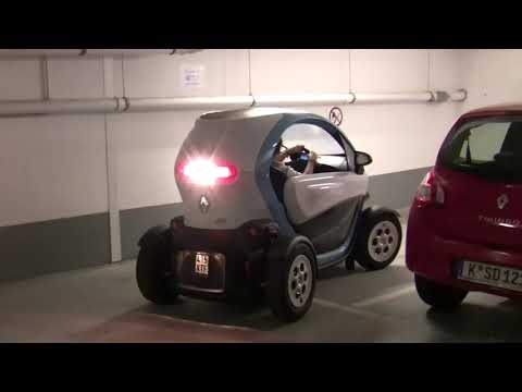#004 - Renault Twizy and e-Mobility