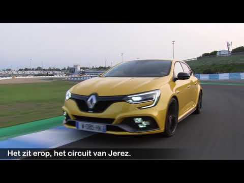 First Drive - Renault M?gane RS - AutoWereld
