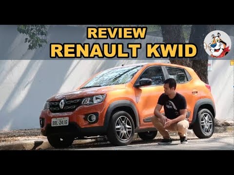 Review: Renault Kwid Intense