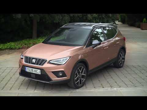 Essai Seat Arona : l'honn?te alternative