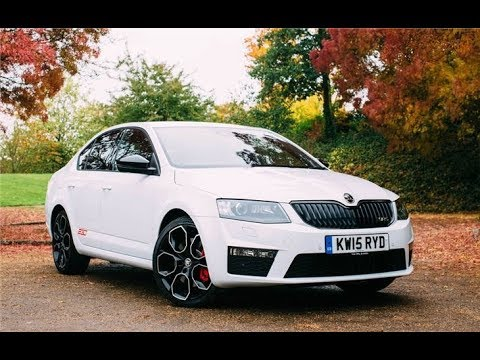 [NEWS CAR] Skoda Octavia vRS | ClickCar Reviews