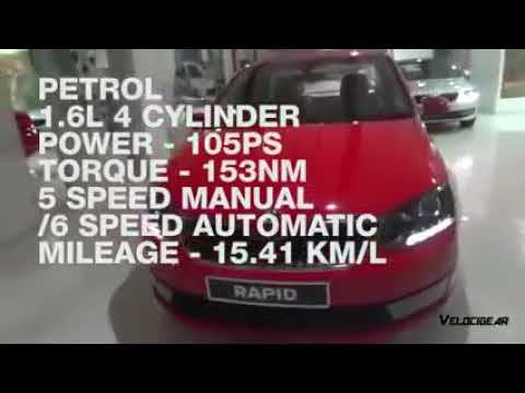 Skoda,Rapid,Review,Price,Test,Drive,skoda rapid mileage,specifications