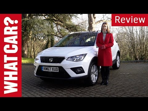 2018 Seat Arona review – is it better than a Volkswagen T-Roc? | What Car?