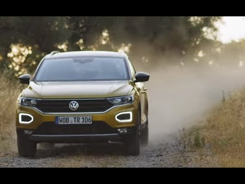 Engine Performance Test : Volkswagen T-ROC 2018