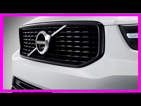 Sunday drive: volvo hits a crossover home run and people still love sportscars