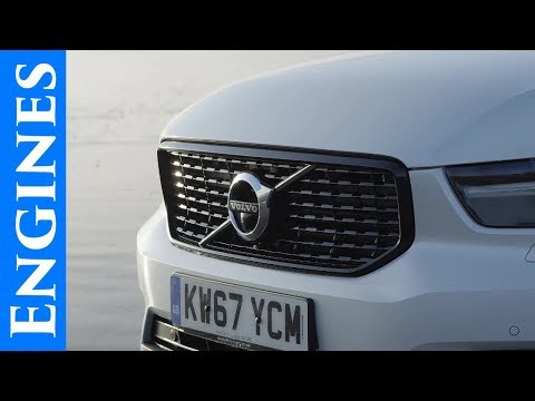 The-new 2018 Volvo XC40 | Review