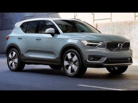 Top Cars:  2018 Volvo XC40 - interior Exterior and Drive